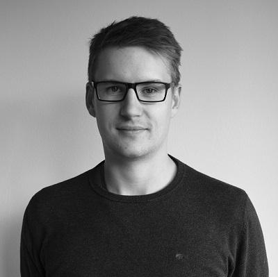 Christoph Hölzl, BA